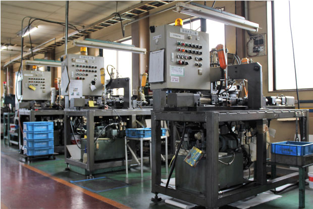 Pipe end processing machines